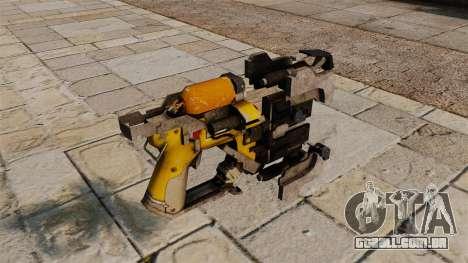 Cortador de plasma para GTA 4 segundo screenshot