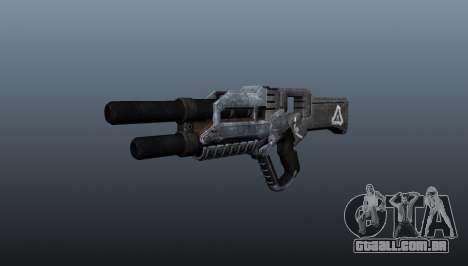 Striker para GTA 4
