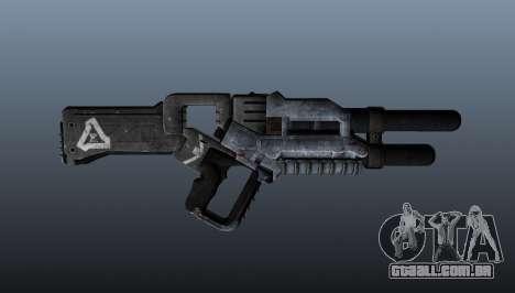 Striker para GTA 4 terceira tela