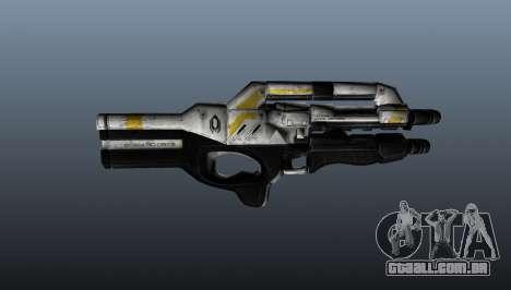 Cerberus Harrier para GTA 4 terceira tela