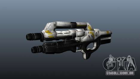 Cerberus Harrier para GTA 4