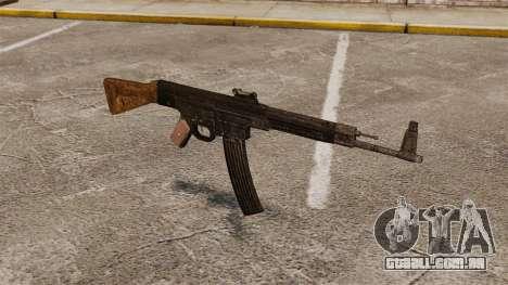 Autômato MP-44 para GTA 4
