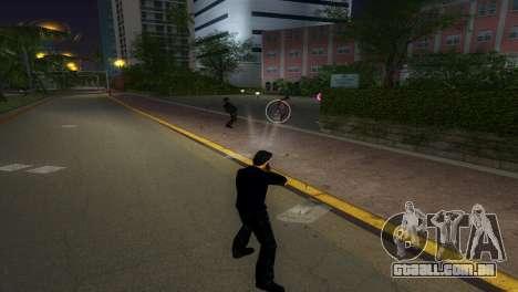 Novos efeitos gráficos v. 2.0 para GTA Vice City décimo tela