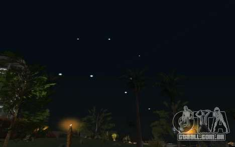 Timecyc v2.0 para GTA San Andreas sétima tela