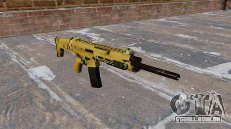 Fuzil de assalto ACR 4.2 para GTA 4