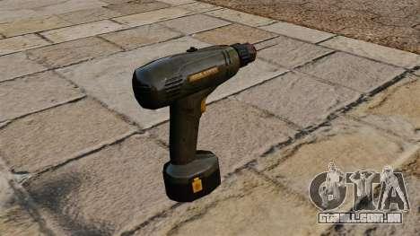 Injetor do parafuso para GTA 4 segundo screenshot