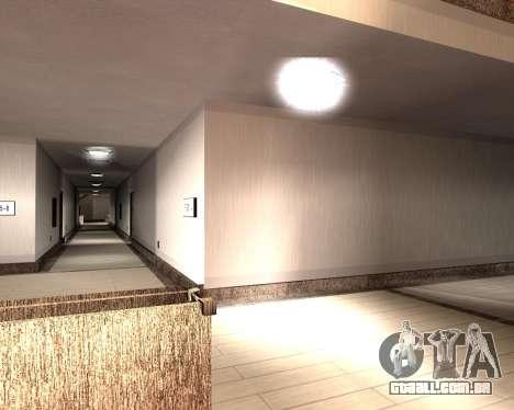 Textura melhorada em Jefferson para GTA San Andreas terceira tela