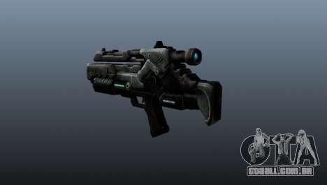 Chakram Launcher para GTA 4 segundo screenshot