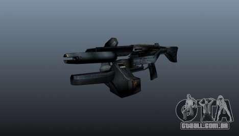 Rifle de pulso AR2 aliança para GTA 4
