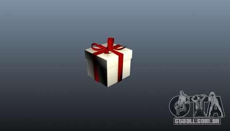 Presente de Granada para GTA 4 segundo screenshot