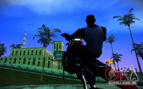 ENBSeries v3 para GTA San Andreas oitavo tela