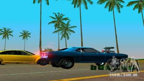 Novos efeitos gráficos v. 2.0 para GTA Vice City décima primeira imagem de tela