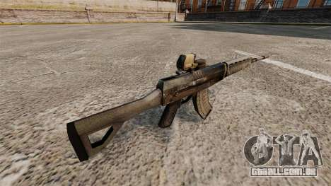 T3AK automático para GTA 4 segundo screenshot