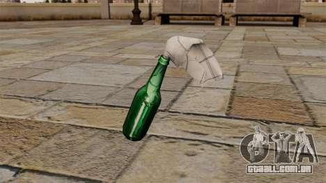 Coquetel Molotov-Max Payne 2- para GTA 4