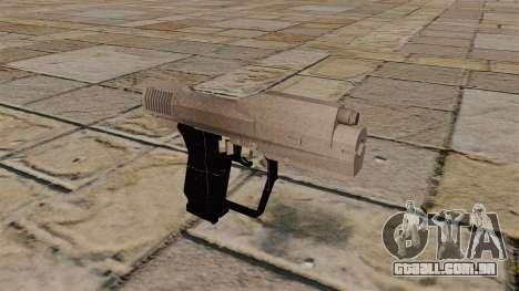 O Halo Magnum para GTA 4