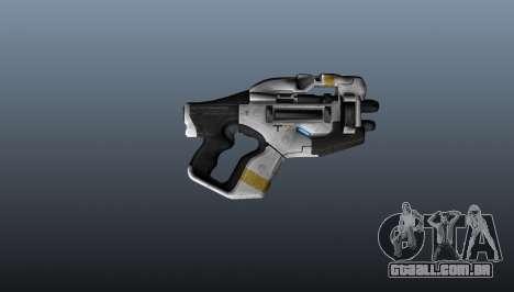 M358 Arma Talon para GTA 4 terceira tela