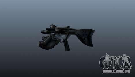 Rifle de pulso AR2 aliança para GTA 4 segundo screenshot