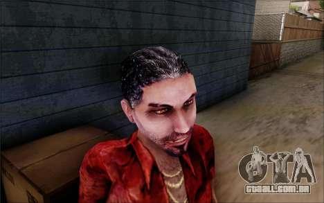 Habib para GTA San Andreas terceira tela