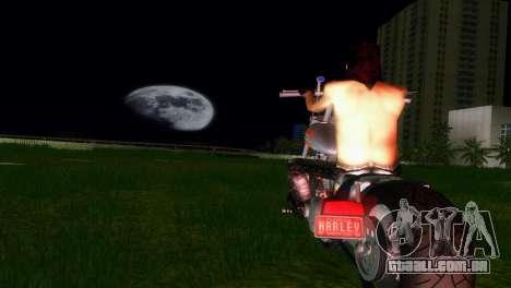 Novos efeitos gráficos v. 2.0 para GTA Vice City twelth tela