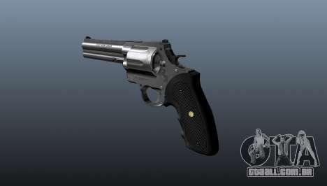 357 magnum revolver para GTA 4 segundo screenshot