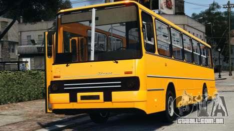 Ikarus 260 para GTA 4