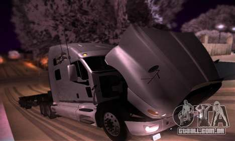 Painel ativo v. 3.2 completo para GTA San Andreas oitavo tela