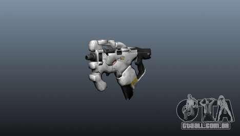 M25 Hornet para GTA 4