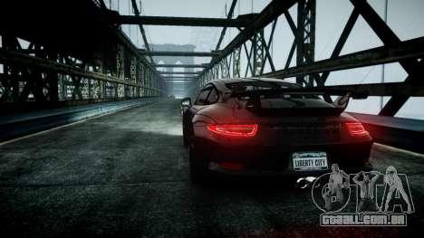 Ultimate Graphics para GTA 4