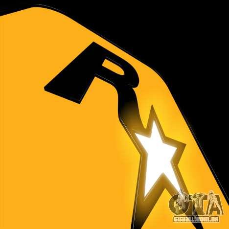 Telas de carregamento Rockstar para GTA 4
