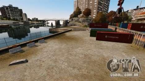 Bohan-Dukes Off Road Track para GTA 4 décimo tela