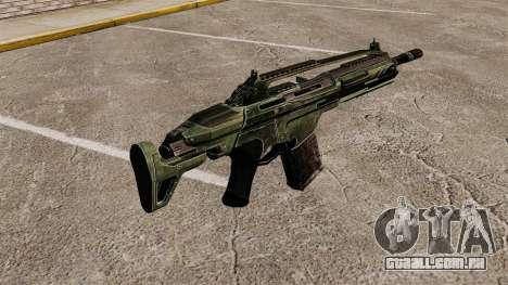 CICATRIZ automático para GTA 4 segundo screenshot