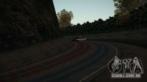 Mappack v1.3 by Naka para GTA San Andreas terceira tela