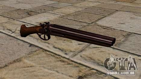 Sangrar BM-16 para GTA 4