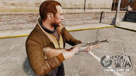 M79 Grenade Launcher para GTA 4