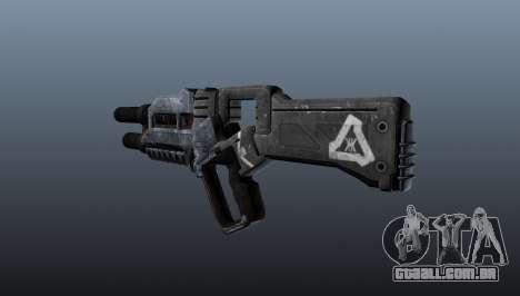 Striker para GTA 4 segundo screenshot