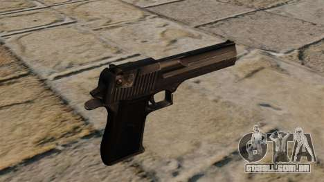 Desert Eagle arma Stalker para GTA 4 segundo screenshot