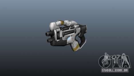 M358 Arma Talon para GTA 4