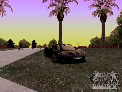 SA_RaptorX v 2.0 para PC fraco para GTA San Andreas sétima tela