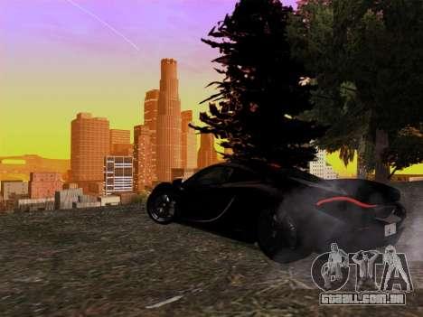 SA_RaptorX v 2.0 para PC fraco para GTA San Andreas oitavo tela