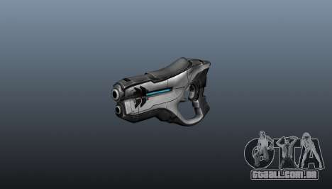 Arma Acolyte para GTA 4