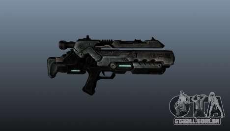 Chakram Launcher para GTA 4 terceira tela
