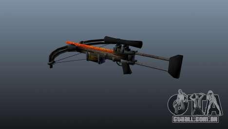 Meia-vida besta para GTA 4 segundo screenshot