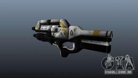 Cerberus Harrier para GTA 4 segundo screenshot