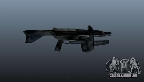 Rifle de pulso AR2 aliança para GTA 4 terceira tela