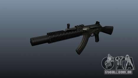 SD DE AK-47 para GTA 4