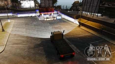 Novo v 1.2 de faróis de Xenon para GTA 4 terceira tela