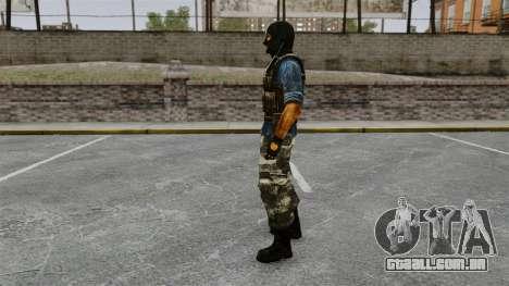 Leste Europeu terrorista Phoenix para GTA 4 segundo screenshot