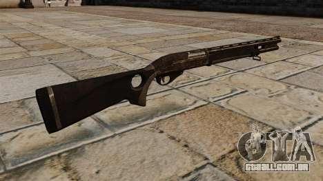 Espingarda-bits para GTA 4 segundo screenshot