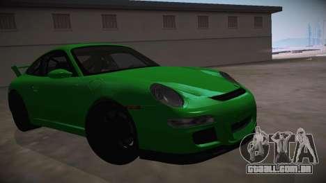 Porsche 911 TT Ultimate Edition para GTA San Andreas
