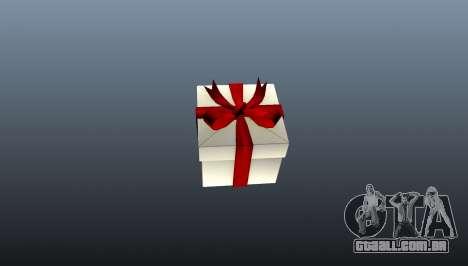 Presente de Granada para GTA 4